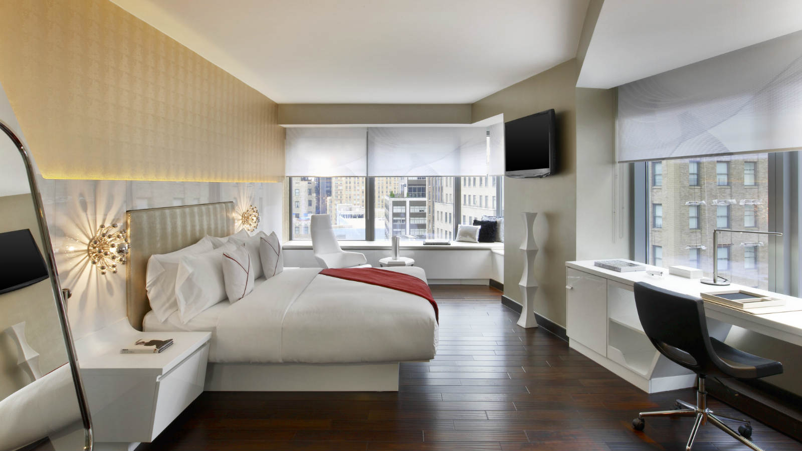 Extreme Wow Suite | W New York - Downtown